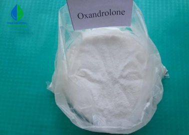 Oral Anabolic Steroids Powder Oxandrolone ( Anavar ) For Muscle Growth